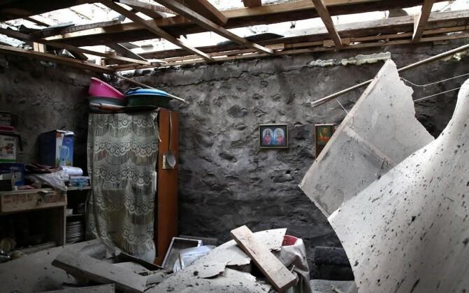 «Գրադ ընկավ մեր հայաթը  ու տան ապակիները փշուր-փշուր եղան». Թալիշից տեղահանվածները փորձում են հաղթահարել պատերազմի սարսափները