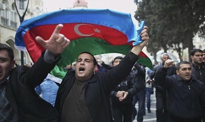 Վաճառքի հանված արդարադատությունն Ադրբեջանում. Քաղաքացիները բողոքում են, որ աղավաղված դատական համակարգի զոհ են դառնում