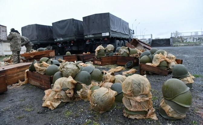 Ղարաբաղ-ադրբեջանական հակամարտությունը թևակոխել է ավելի վտանգավոր փուլ. հայտարարություն