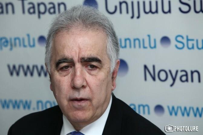 Թուրք ժխտողականը նպաստում է Հայոց ցեղասպանության մասին ճշմարտության տարածմանը
