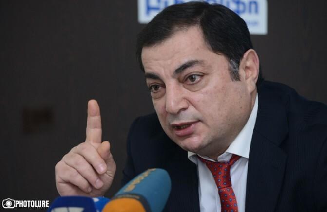 «Սկսենք մերոնց կուլակաթափ անե՞լ ու դատարկե՞նք  Հայաստանը: Դա եք ցանկանո՞ւմ». Վահրամ Բաղդասարյան