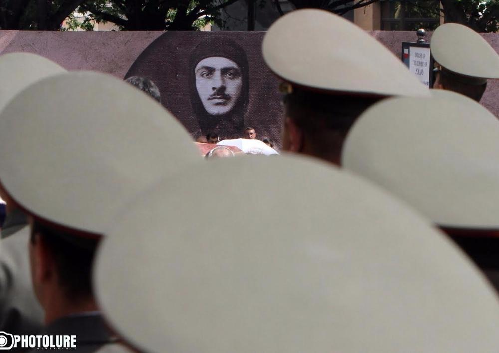 Նժդեհի արձանը՝ պատրվակ. «Ռուսաստանը փորձում է հասկանալ, թե Հայաստանն ինչ զիջումների է պատրաստ  Ղարաբաղի հարցում»