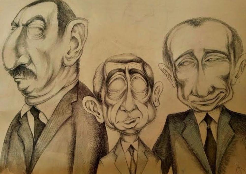 «Այնպես է ստացվում, որ ինչ Ադրբեջանն անում է, ենթարկվում ենք»․ Ըստ վերլուծաբանների, Սարգսյան֊Ալիեվ հանդիպումից «դրական սցենար չպետք է ակնկալել»