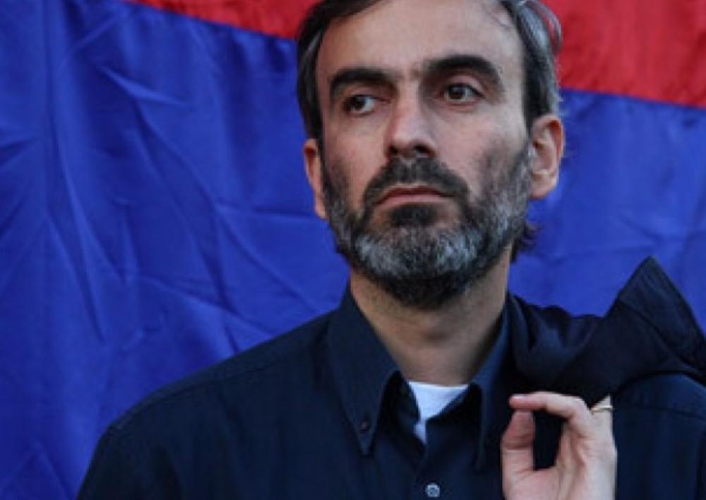 Ժիրայր Սեֆիլյանին մեղադրանք է առաջադրվել․ ՀՀ քննչական կոմիտե