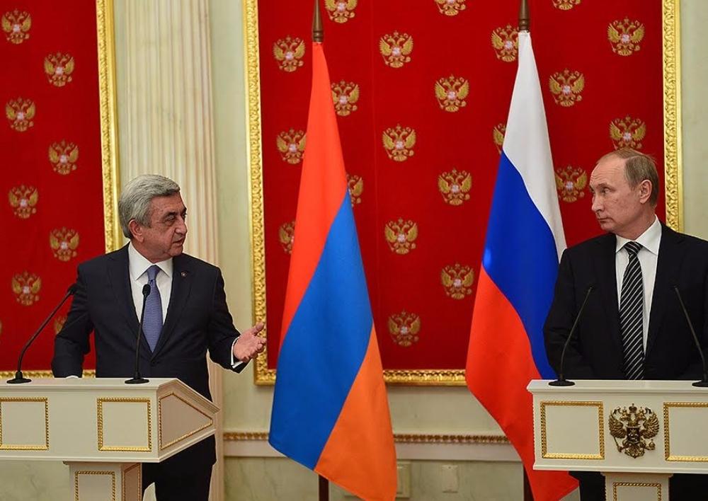 Վլադիմիր Պուտինի սուտը Հայաստանի ՀՆԱ-ի մասին