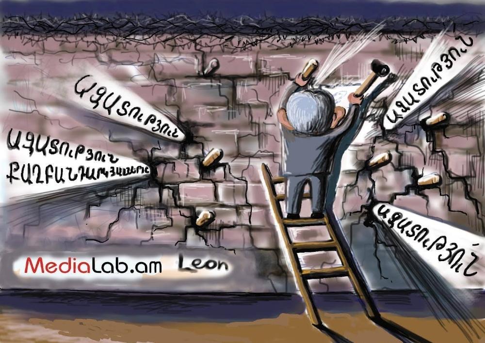 «Ազատություն» խորագրով բարեգործական համերգ