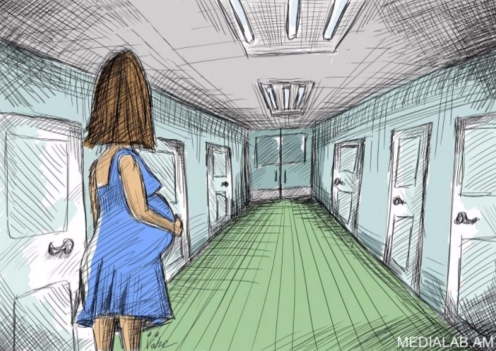 «Անգամ մեկ մայրական մահացություն, որը պայմանավորված է բժշկի սխալի պատճառով, արդեն շատ է և չի կարող համարվել բնական»․ Հայտարարություն