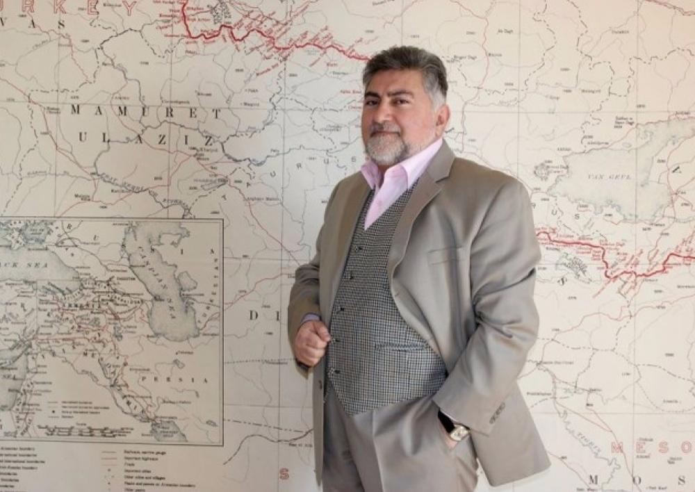 «Եթե Ադրբեջանը մտնի ԵՏՄ, եվ դրա գինը, եթե Ռուսաստանը վճարի, լինելու է Ղարաբաղը»․ Արա Պապյան