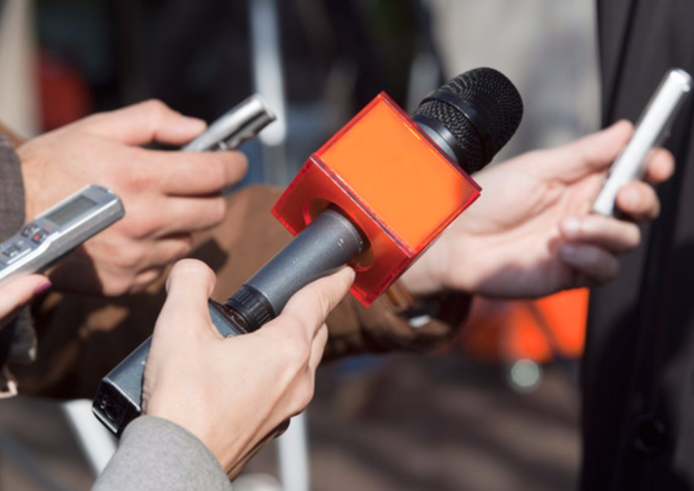 Դասընթաց լրագրողների համար Թբիլիսիում, Կիևում և Քիշնևում
