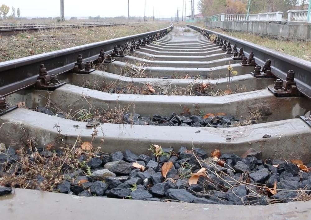 Գնացքին սպասող կայարանը