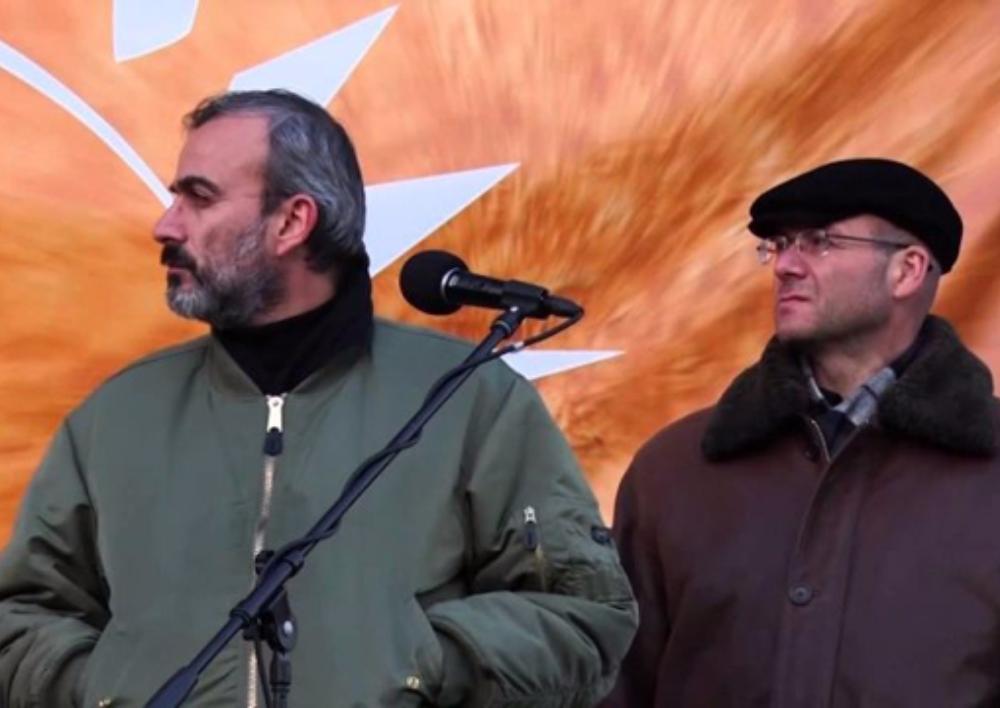 «Սա  վերևներից թելադրված արգելք է». Ժիրայր Սեֆիլյանի և Վարուժան Ավետիսյանի փաստաբանին թույլ չեն տվել տեսակցել իր պաշտպանյալներին