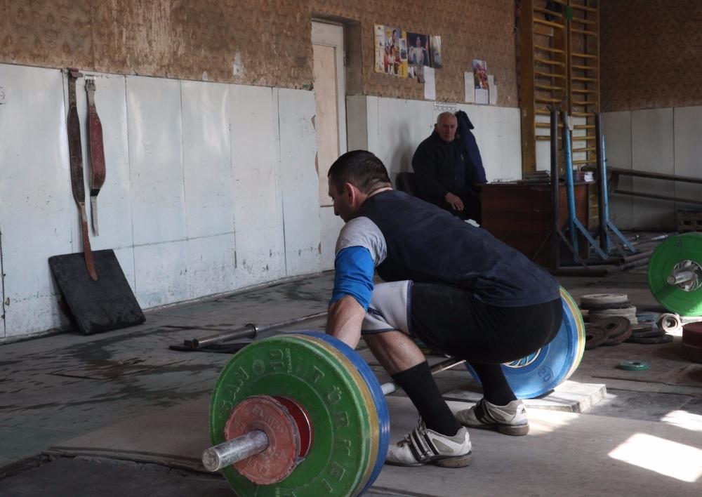 Անկոտրում մարզիչը՝ Էջմիածնում. Ֆելիքս Ալիեւ
