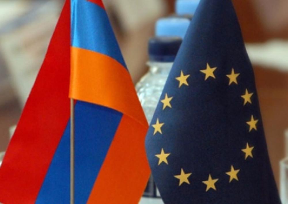 Ձերբակալվել է ՀՀ-ում Եվրոպական միության պատվիրակության դրամաշնորհային ծրագրերի համակարգողը