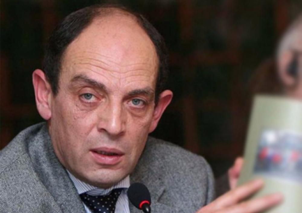 «Ճիշտ կլիներ Հայաստանում մայիսի 1-ը սգո օր հայտարարել». Ավետիք Իշխանյան