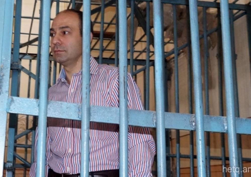Մահապատժի դատավճիռ՝ մեկ ցուցմունքով