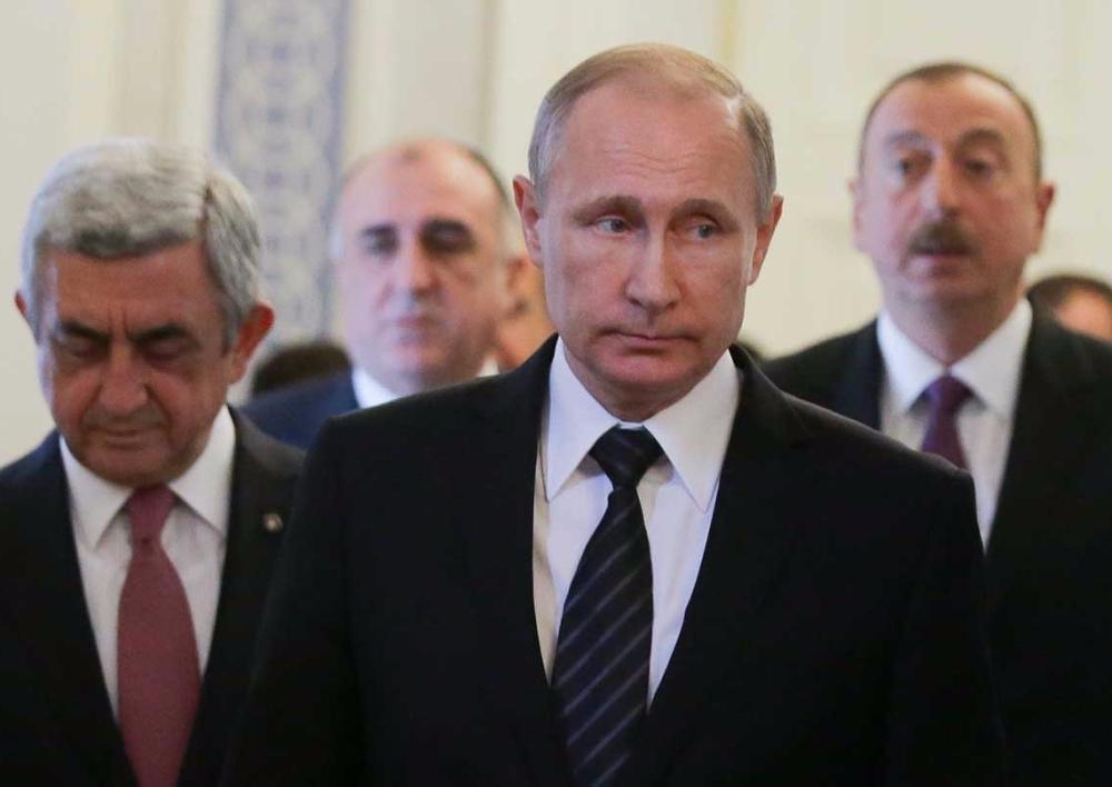 Մոսկվան կրկին փորձում է դառնալ դոմինանտ Արցախյան բանակցություններում