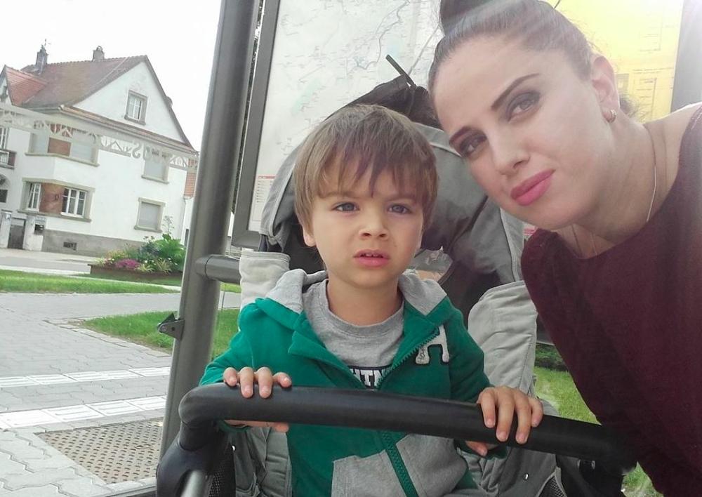 Ես անսիրտ մայր եմ, սիրտս տղայիս մոտ է…. «Ալամեզոն» Բլոգ