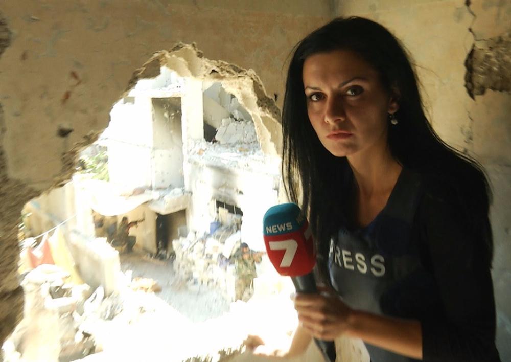 Ադրբեջանը ճնշել է Բուլղարիային՝ ահաբեկիչներին զենքի առաքումները բացահայտած լրագրողին աշխատանքից ազատելու համար