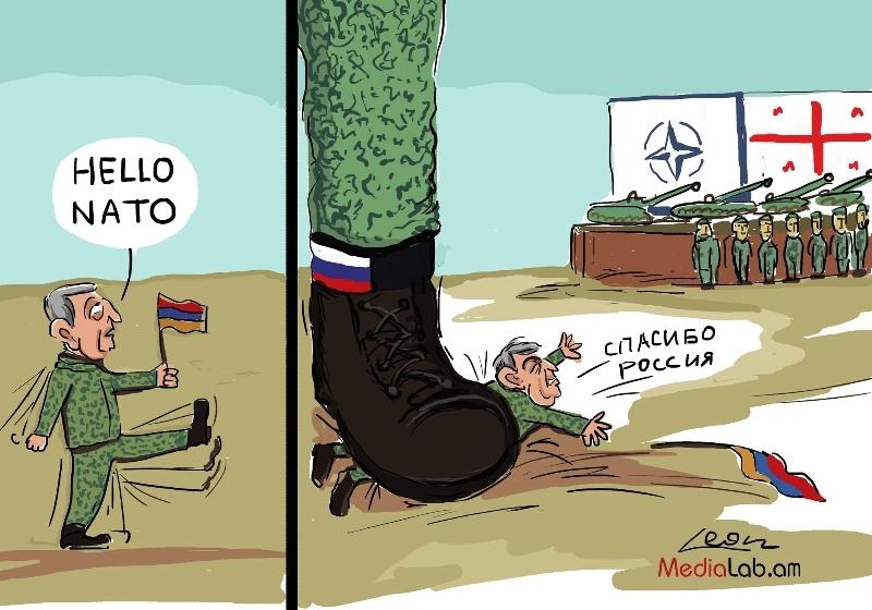 Hello NATO