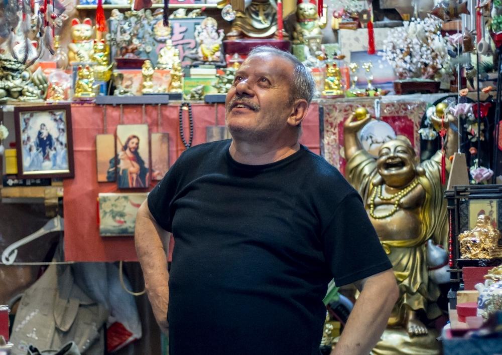 «Լինում են մարդիկ, ովքեր գնահատում են, երբեմն էլ նույնացնում են կրոնափոխության և դավաճանության հետ». Փոքր Ասիա` Հայաստանում