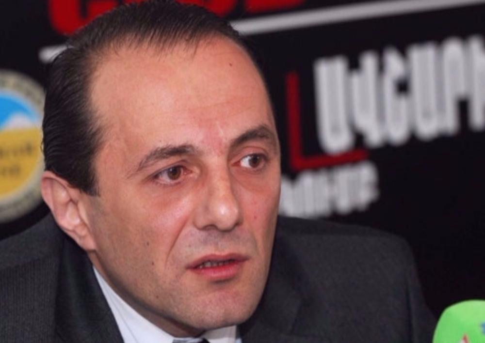 «Հայաստանն ուղղակի թրաֆիքինգի է ենթարկվել այդ Եվրասիական միություն կոչված ախոռում». Ռուբեն Մեհրաբյան