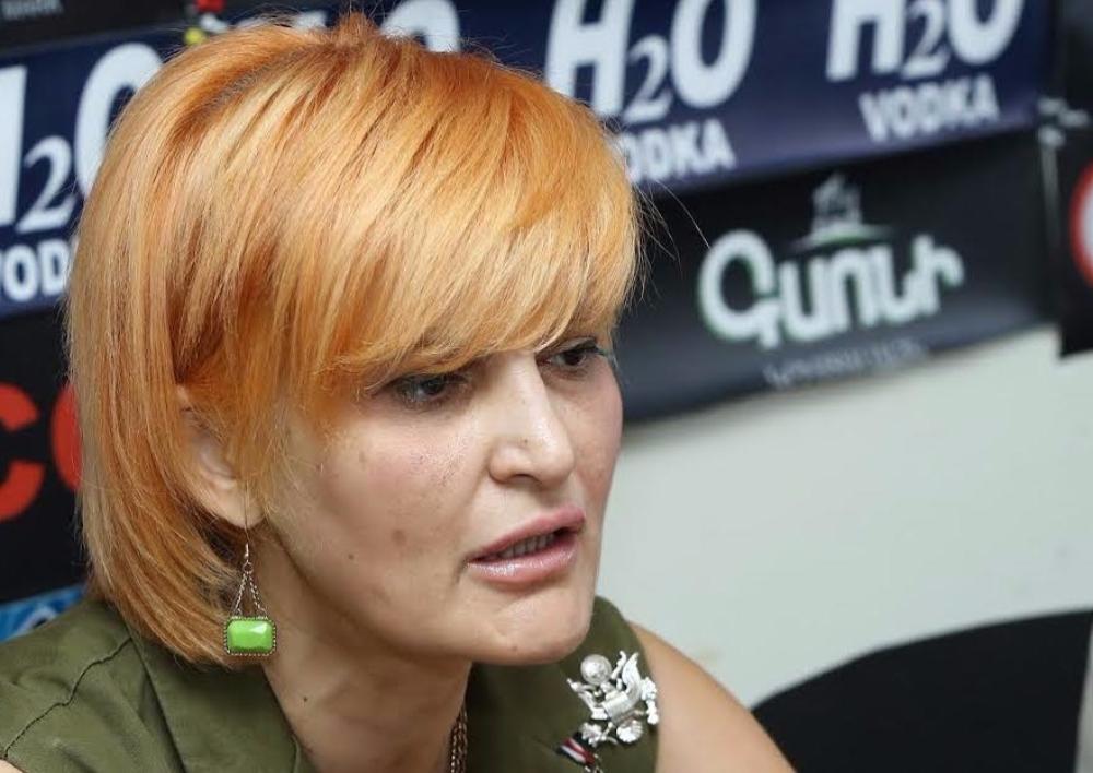 «Բունտ չի լինի, Հայաստանի դեպքում սոցիալական բունտի տարբերակն արտագաղթն է». Անուշ Սեդրակյան