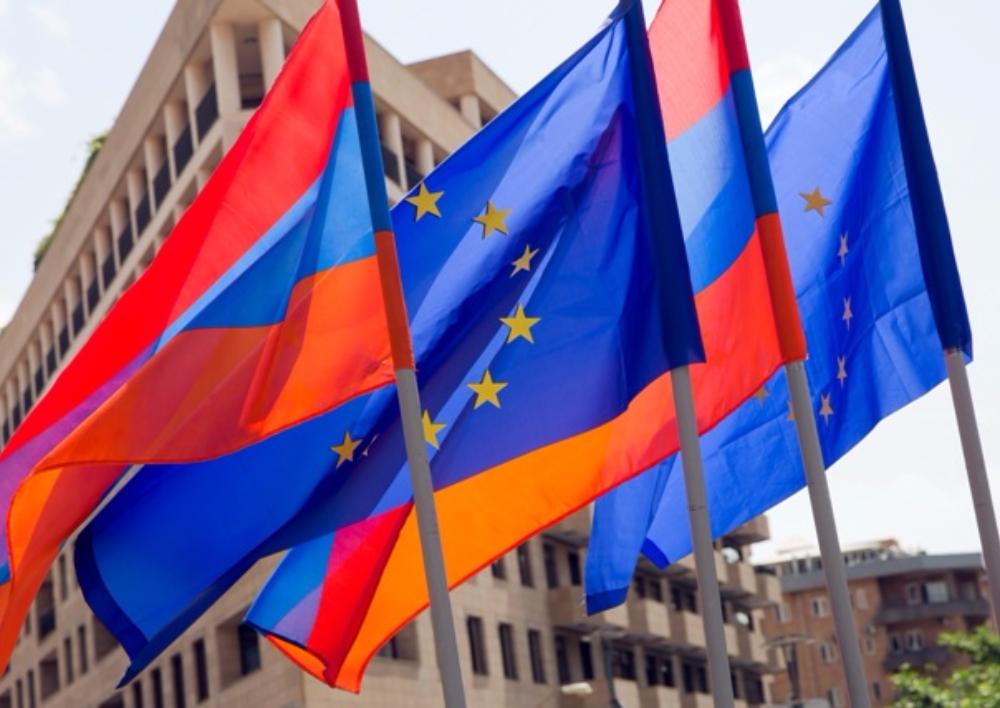 ԵՄ-Հայաստան շրջանակային համաձայնագիրն ու ղարաբաղյան հիմնախնդիրը