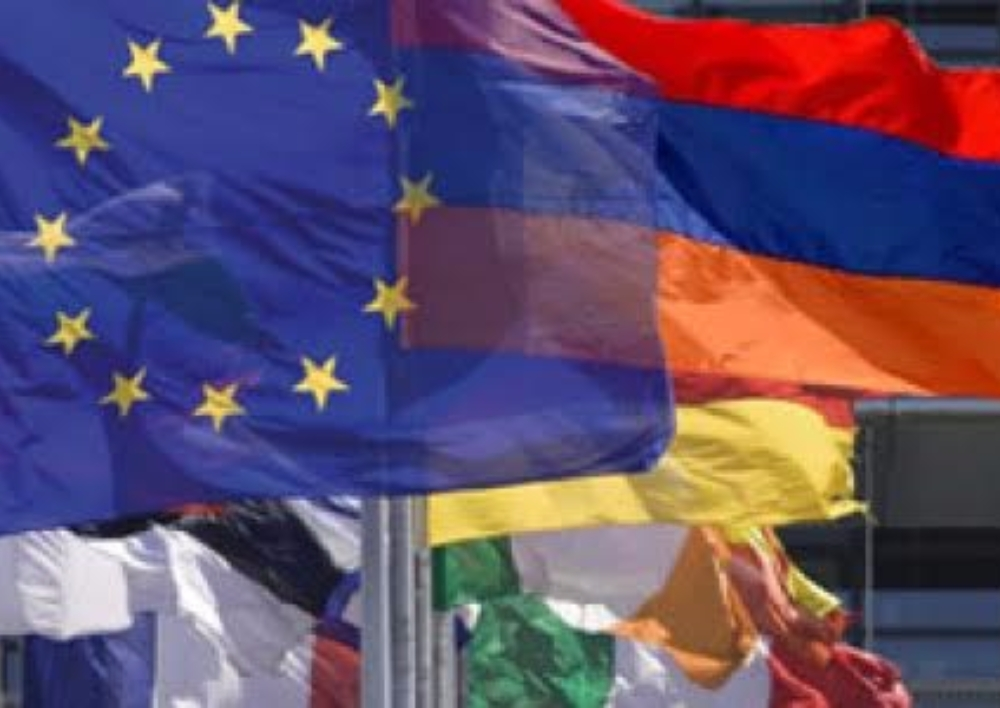 «Կուսակցությունը լիահույս է, որ ՀՀ-ԵՄ Համաձայնագրի ստորագրման գործընթացում չեն ստեղծվի արհեստական խոչընդոտներ». Ազատ դեմոկրատներ