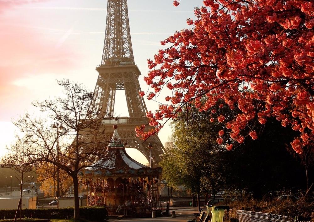 Երբեք մի՛ գնացեք Փարիզ, եթե սիրահարված չեք կյանքին, կողակցին… Մոնտանի, Պիաֆի երգերին ու Փարիզին…«Ալամեզոն» Բլոգ