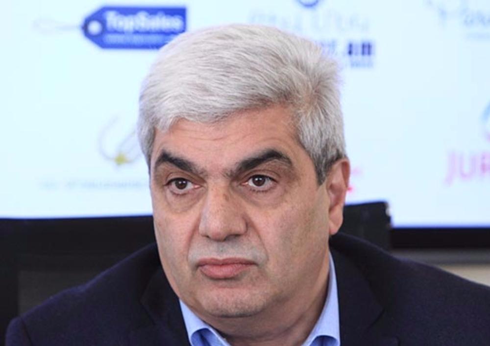«Հայաստան-ԵՄ համաձայնագիրի ստրագրումը շատ կարևոր փուլ է վիզաների ազատականացման գործընթացում». Ստեփան Գրիգորյան