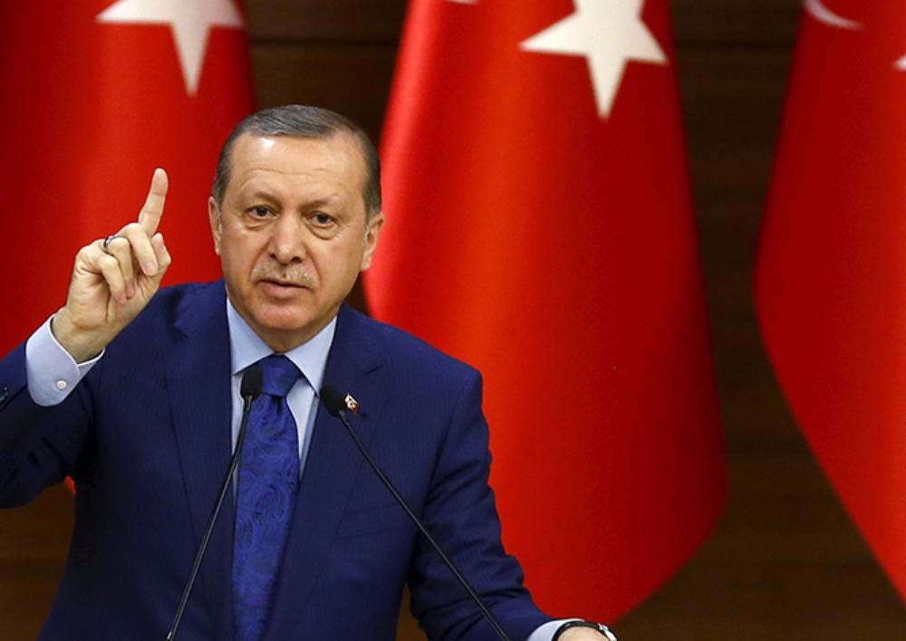 Թուրքիայի նախագահ Էրդողանը ներքաշված է 15 միլիոն դոլարի ֆինանսական մի նոր սկանդալում