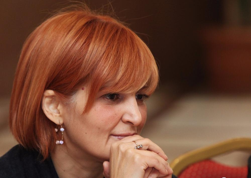 «Հայաստանում մարդիկ պայքարում են ուրիշների կոռուպցիայի դեմ, բայց չեն բացառում սեփական կոռուպցիոն ռիսկերը». Անուշ Սեդրակյան