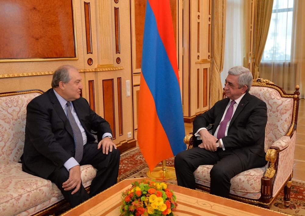 Հայաստանի չքաղաքանակացված քաղաքականությունը