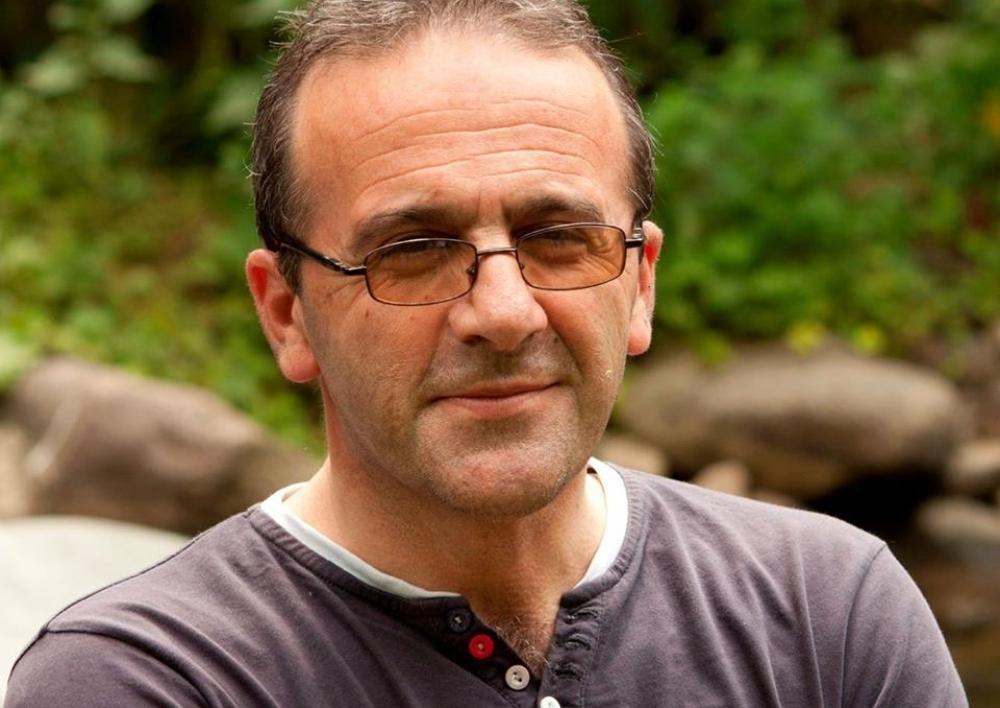 Արթուր Սաքունցն արժանացել է «Կովկասի հերոս-2016» մրցանակին