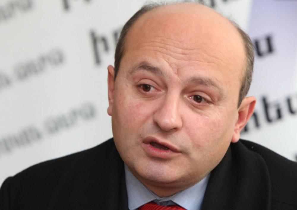 Ինչու է Ադրբեջանն անսպասելի արտահերթ նախագահական ընտրությունների գնում. Ստյոպա Սաֆարյան