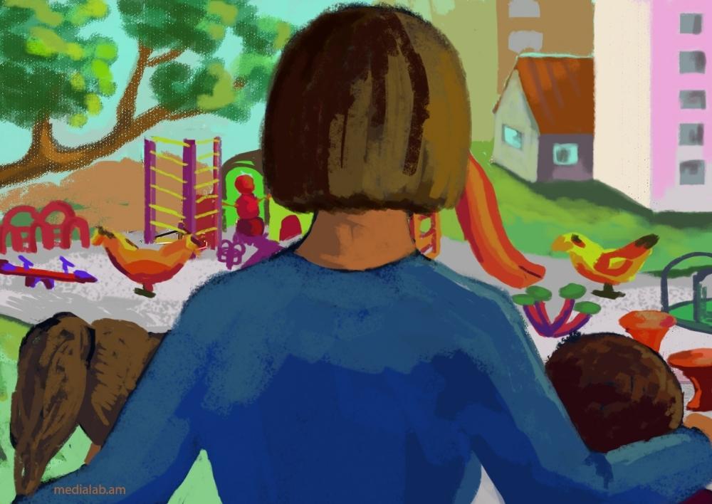 «ՄԻԱՎ-ի պատճառով ինձ հեռացրել են կանանց ապաստարանից». նախկին շահառու