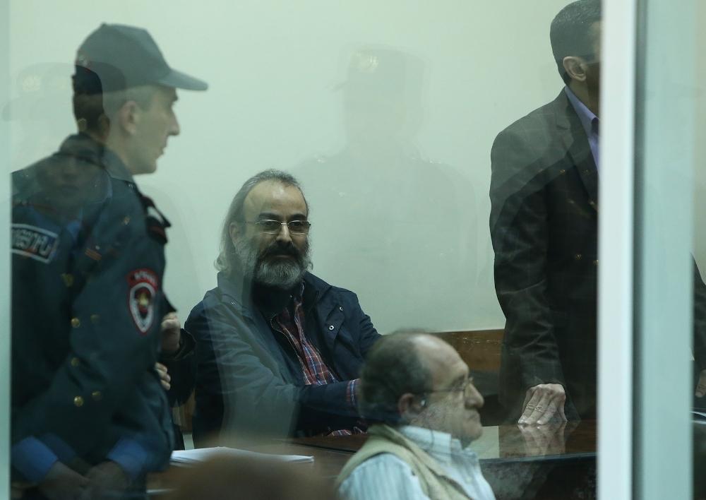 «Դիմում ենք միջազգային հանրությանը՝ հայտարարելով, որ Հայաստանում կան քաղաքական բանտարկյալներ». իրավապաշտպան կառույցների հայտարարությունը