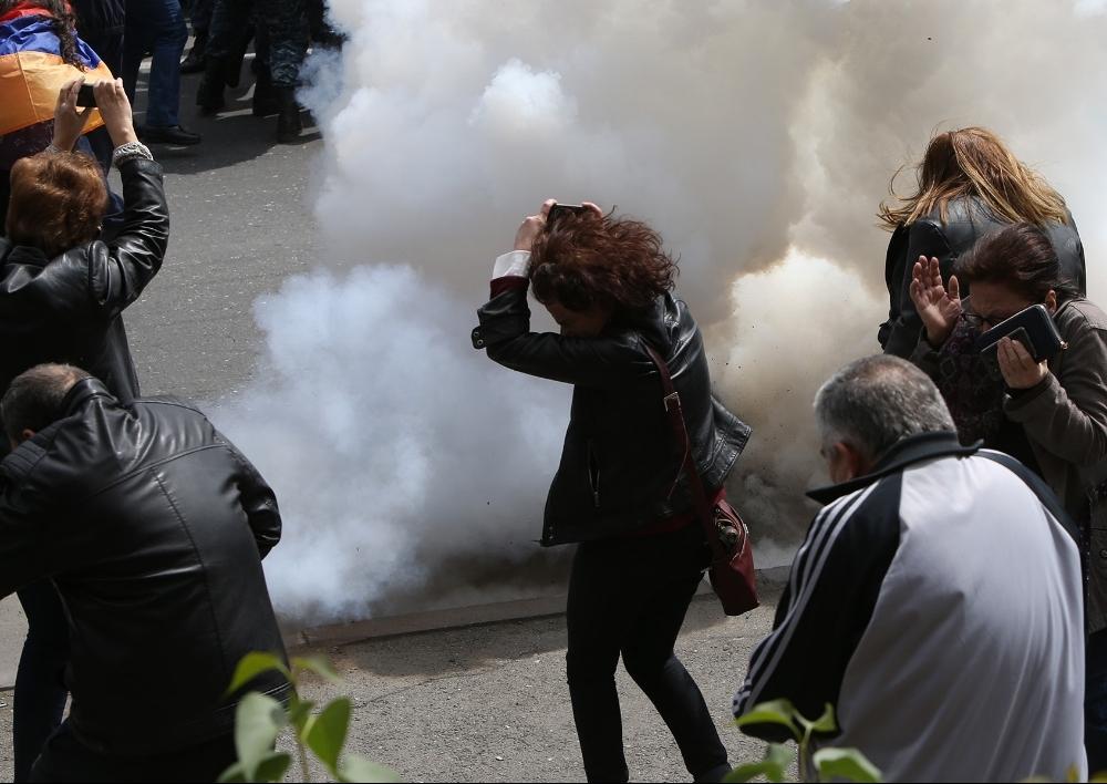 Երևան քաղաքի բաժիններ են տարվել նվազագույնը 253 մարդ. հակիրճ տեղեկանք իրավախախտումների մասին