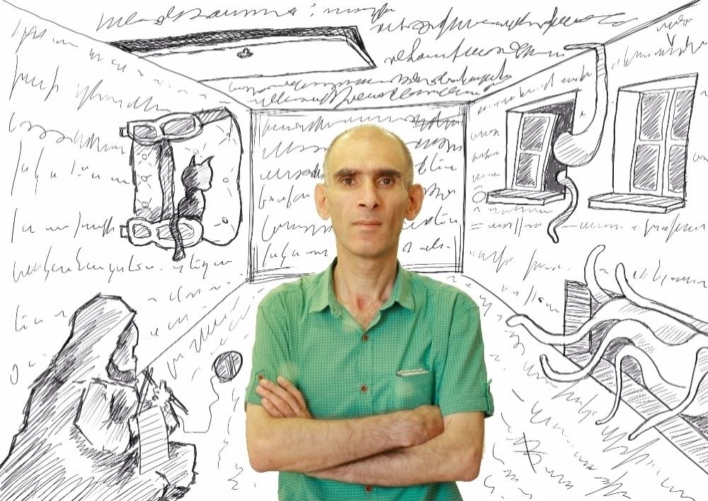 Տարոն Մարգարյան. Հակահեղափոխականների «ասպետը»