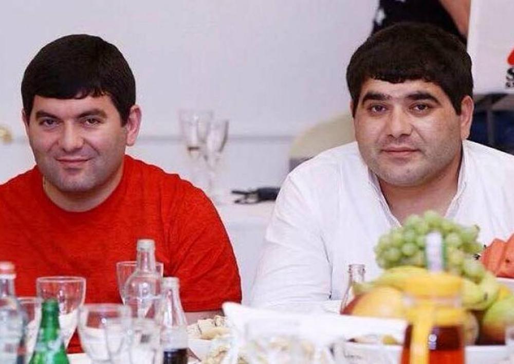 Էրեբունիում անկարգությունների գործով ձերբակալվել են Մասիսի քաղաքապետն ու փոխքաղաքապետը