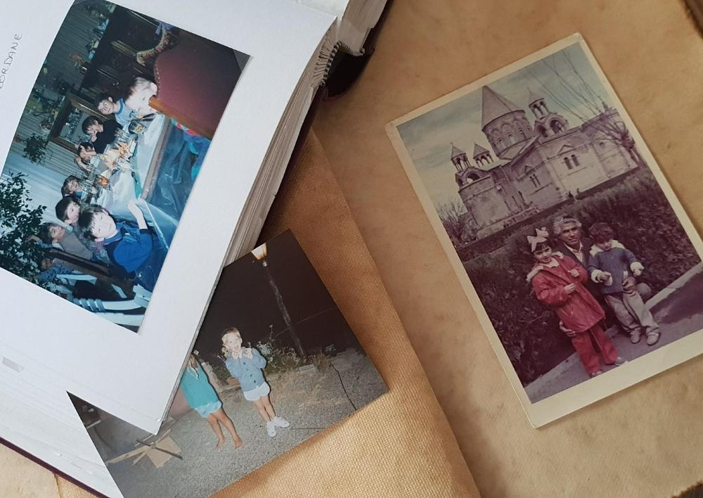 «Երբ առաջին անգամ ամուսնուս, իր ընտանիքին պատմեցի, թե ինչպես է անցել իմ մանկությունը, սկեսուրս շատ հուզվեց». «Ալամեզոն» Բլոգ