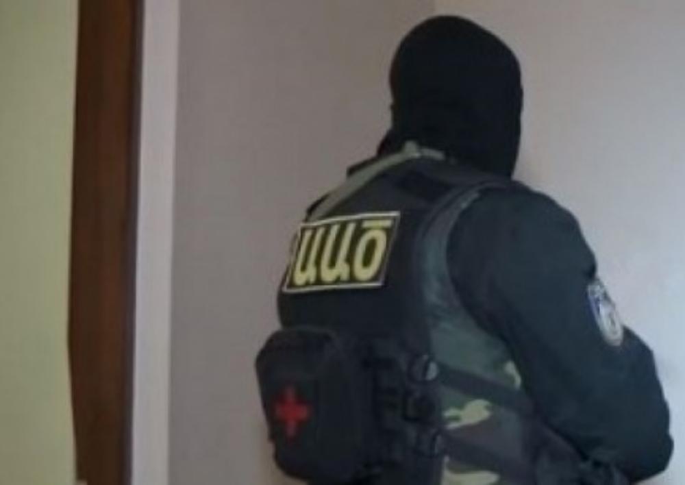 «Երևան» հիմնադրամում կատարվել են խուզարկություններ. ԱԱԾ