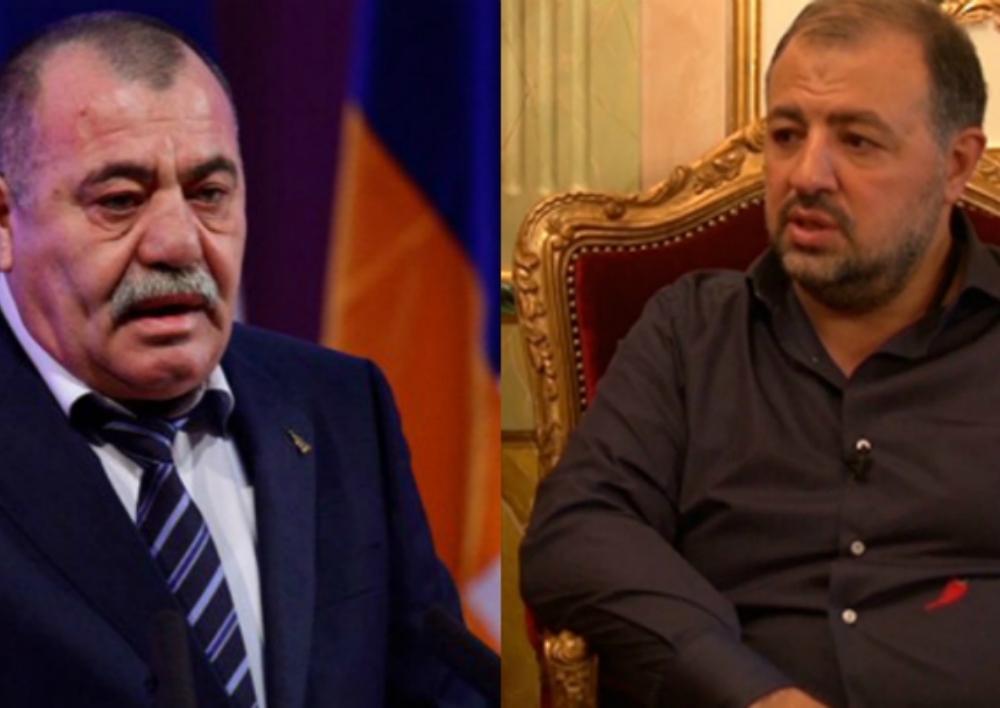 Մանվել Գրիգորյանը եւ «Դոն Պիպոն» ձերբակալվել են. ԱԱԾ