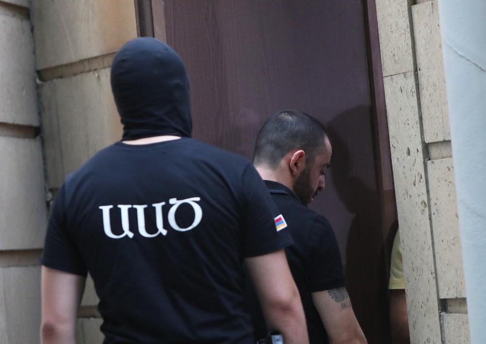 Հայկ Սարգսյանը կասկածվում է սպանության փորձ կատարելու մեջ. ՀՀ քննչական կոմիտե
