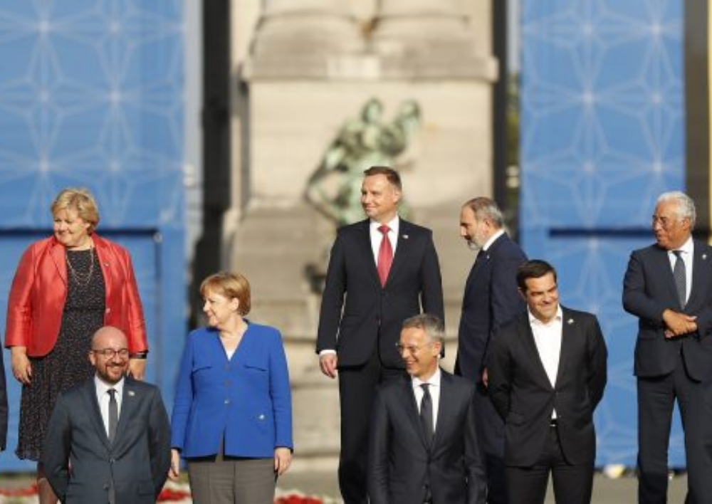 Ուրվագծվում է Հայաստանի նոր արտաքին քաղաքականությունը