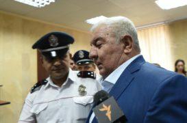 Մարտի 1-ի գործով մեղադրանք է առաջադրվել նաև ՀԱՊԿ գլխավոր քարտուղար Յուրի Խաչատուրովին