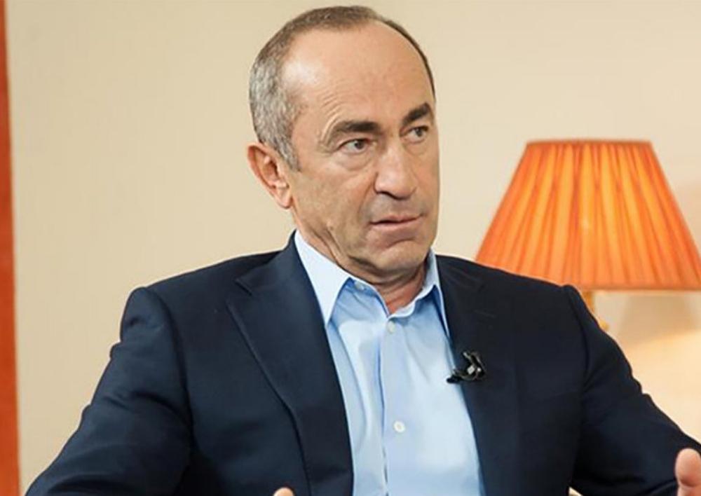 Քոչարյանի փաստաբանները կարծում են, որ Վերաքննիչը կբավարարի խափանման միջոցը փոխելու իրենց միջնորդությունը