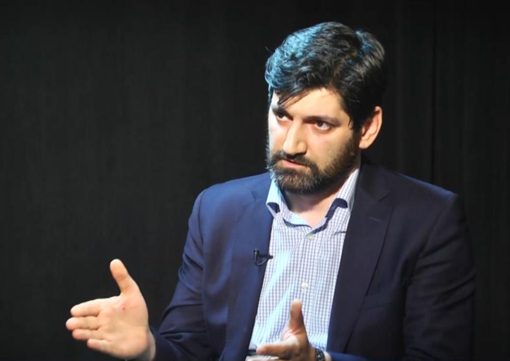 Ինչ խնդիրներ է լուծելու անցումային արդարադատությունը Հայաստանում. Վահե Գրիգորյան