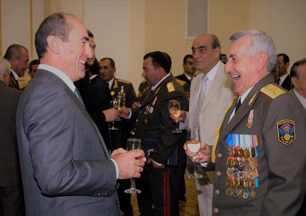 Մոսկվան Միքայել Հարությունյանին չի արտահանձնի Հայաստանի իշխանություններին․ նա Ռուսաստանի անձնագիր ունի