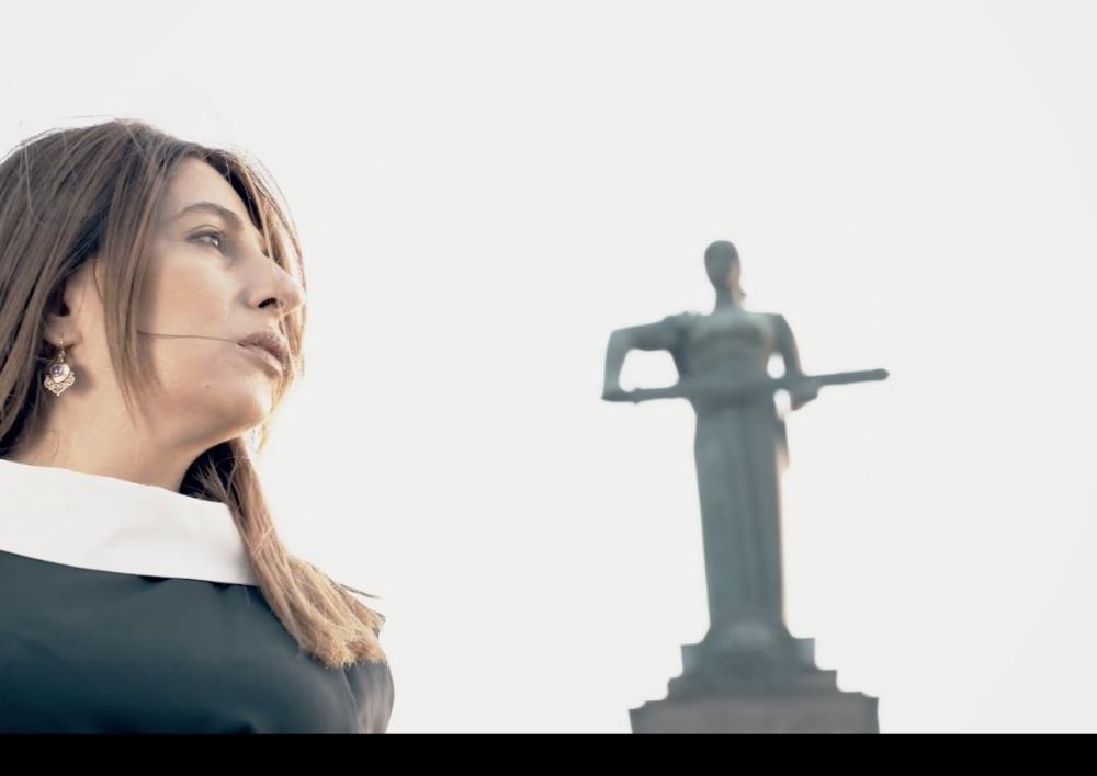 «Արդարություն եւ օրենք». «Երկիր Ծիրանի» նախընտրական հոլովակը